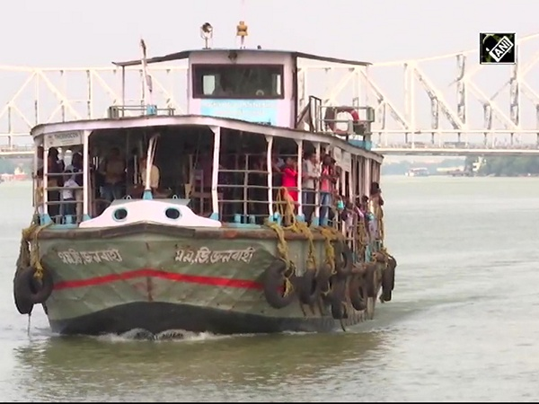 Three-day `Ganga Utsav 2020' to be held virtually from Nov 02