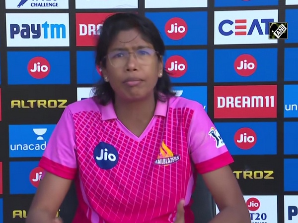 Women's T20 Challenge is great platform to learn: Jhulan Goswami