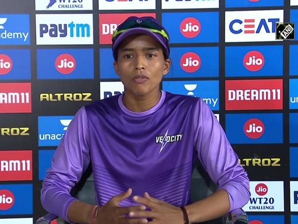 Women's T20 Challenge: 'Players bonding quite good in team', says Velocity's Ekta
