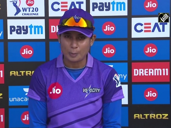 Women's T20 Challenge: Wouldn't want to depend on other teams to qualify for finals, says Mithali