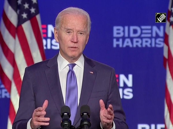 US Presidential Election: 'We are going to win this race,' says Joe Biden