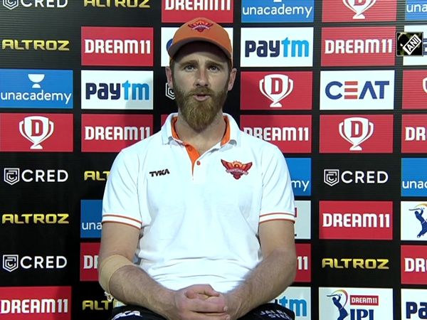 Delhi Capitals played well: SRH's Kane Williamson after losing Qualifier 2