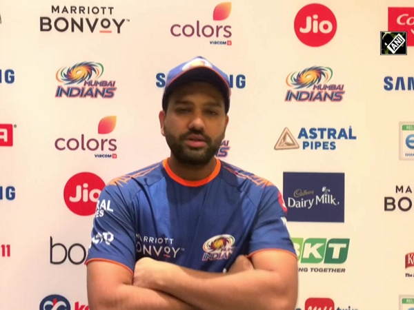 IPL 2020: Surya Yadav has taken his game to another level, says Rohit Sharma