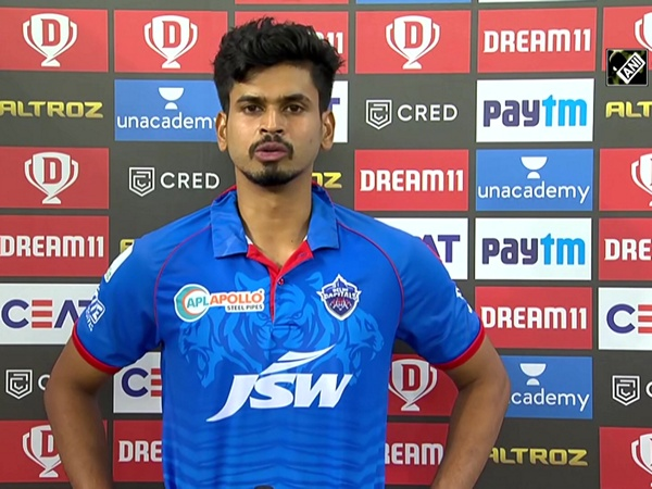 'We lacked good start in this game', says DC's skipper Iyer after losing IPL finals