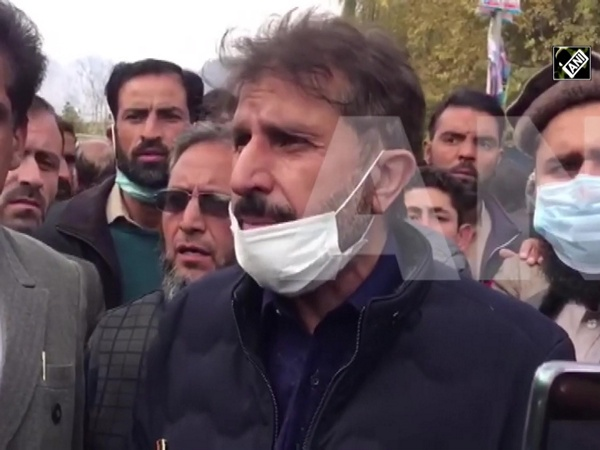 Protest erupt in Gilgit-Baltistan against alleged rigged elections by PM Imran Khan's party