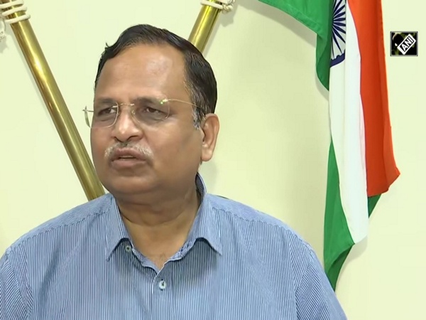 No chance of fresh lockdown in Delhi: Satyendar Jain