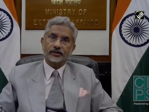 UN should take shortcomings seriously: EAM Jaishankar