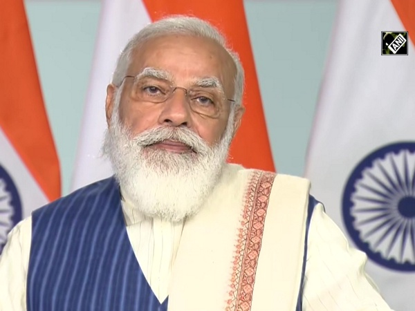 India's tech solutions have potential to go global: PM Modi