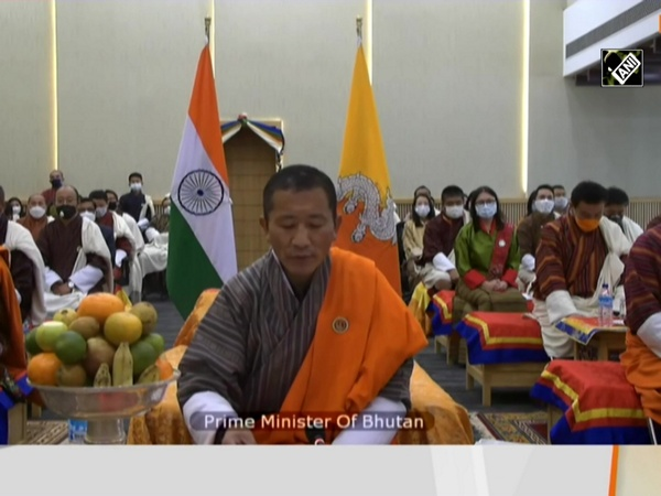 Work in process to send Bhutan's satellite to space by dint of ISRO: PM Modi