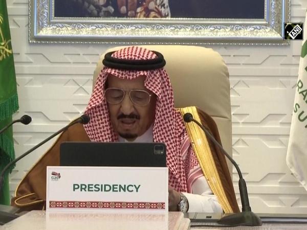PM Modi participates in virtual G20Riyadh Summit