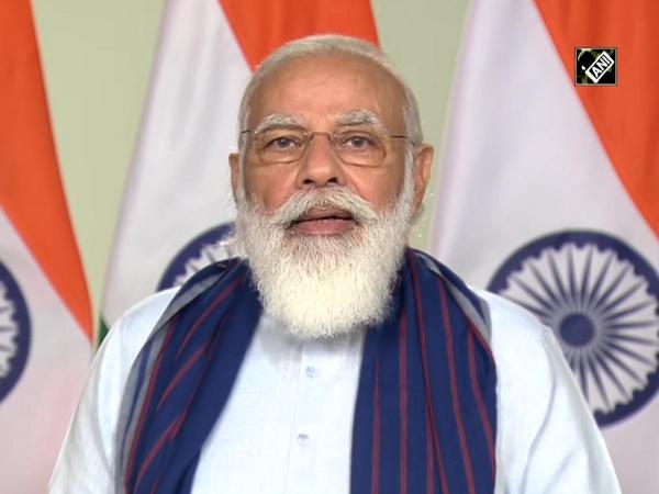 Vindhyachal, Bundelkhand despite having resources became regions of deficiencies: PM Modi