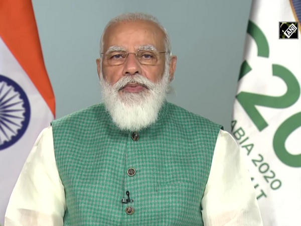 India exceeding Paris Agreement targets:  PM Modi at 15th G20 Summit