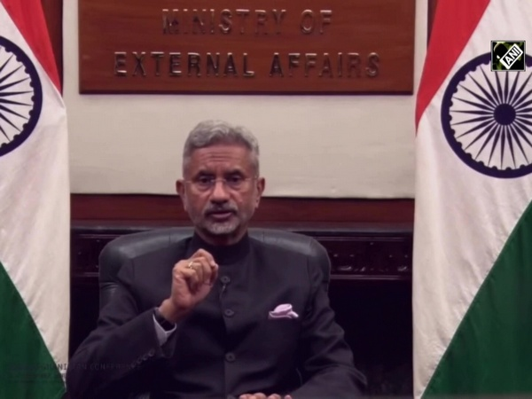 India has invested heavily in peace, development of Afghanistan: S Jaishankar