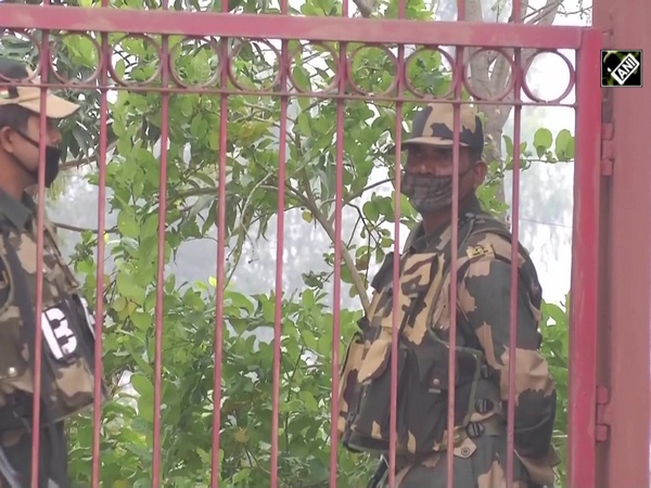 BSF conducts Flag Meeting with Pak Rangers to handover body of Pakistan national