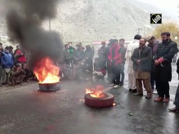 Protests erupt in Gilgit-Baltistan alleging rigged assembly election