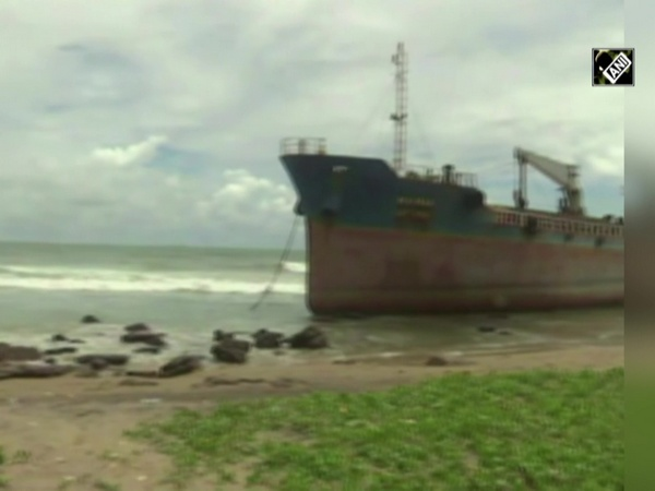 Bangladeshi cargo vessel 'MV Maa' likely to be converted into restaurant at Visakhapatnam