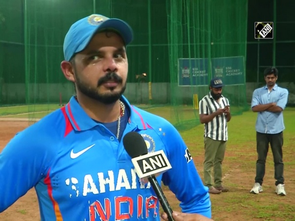 After 7-year ban for alleged IPL spot-fixing, Sreesanth to play competitive cricket