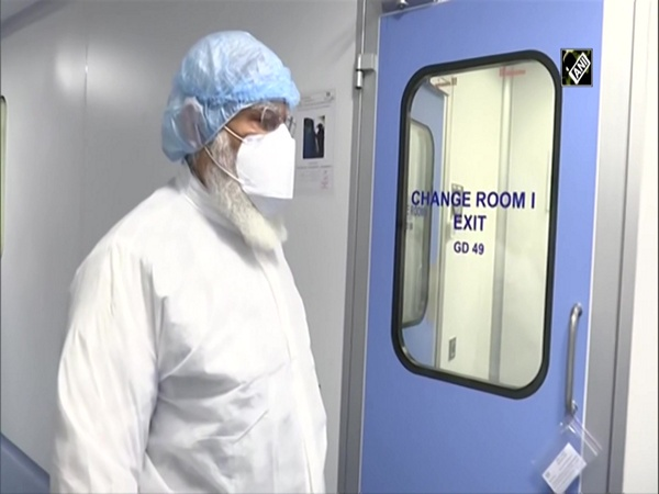 Watch: PM Modi, in PPE kit, reviews COVID vaccine candidate ZyCOV-D