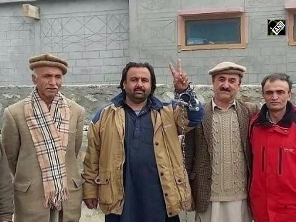 Gilgit-Baltistan: Political activist Baba Jan released after nine years