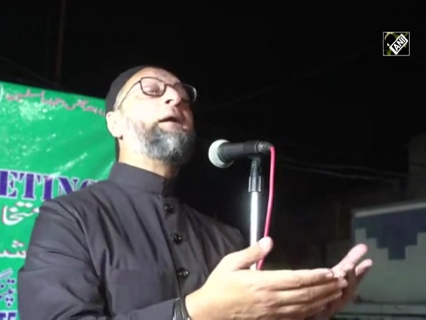 Only Trump left to campaign in Hyderabad civic polls: Owaisi on BJP's strategy