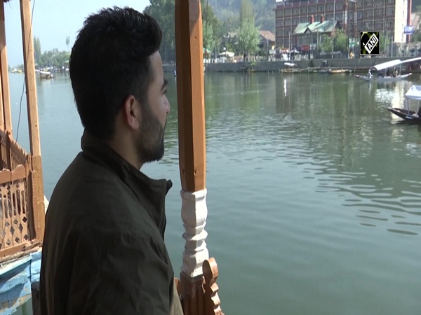 Kashmiri artist living his childhood dream of becoming an actor