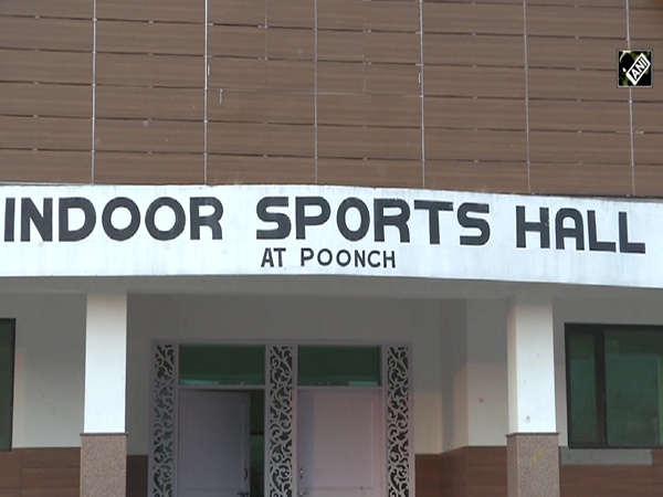 Sports enthusiasts overwhelmed with new indoor stadium in Poonch