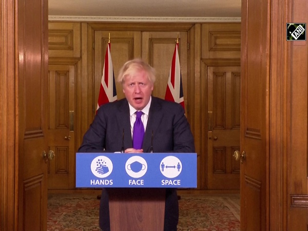 Pfizer COVID-19 vaccine will be made available across UK from next week: PM Johnson