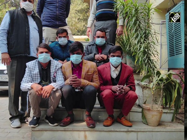 Delhi Police busts 'Band Baaja Baarat' gang
