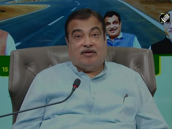 Nitin Gadkari inaugurates NH projects worth Rs 4,127 crores in Nagaland