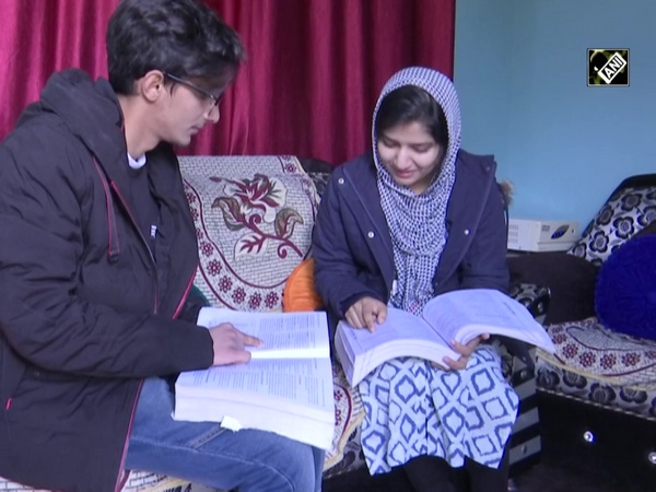 Boy from J&K's remote village secures seat in AIIMS
