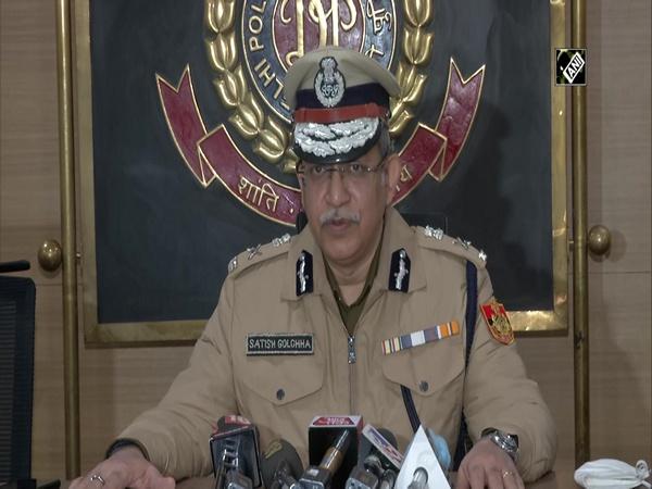 'Claims of CM Kejriwal's house arrest baseless': Delhi Police