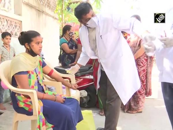 Team of scientists visits AP's Eluru to inspect 'mystery' illness