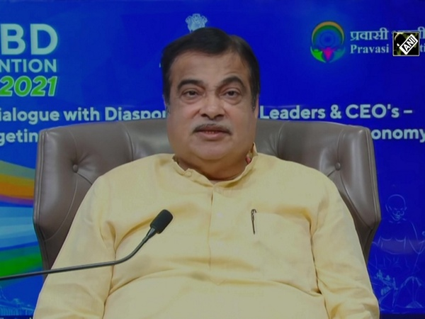 Pravasi Bharatiya Divas: 'India has availability of young manpower', says Gadkari