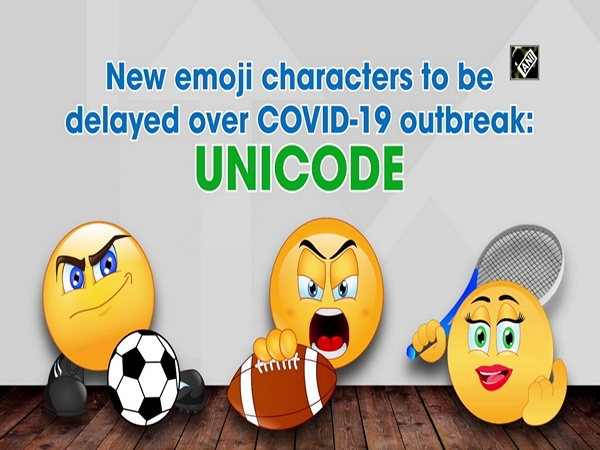 New emoji characters to be delayed over COVID-19 outbreak: Unicode