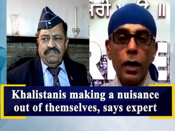Khalistanis making a nuisance out of themselves, says expert