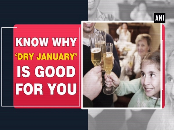 Know why 'Dry January' is good for you