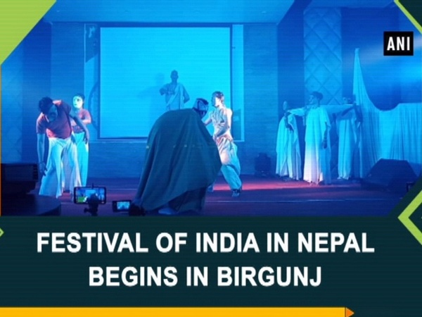 Festival of India in Nepal begins in Birgunj