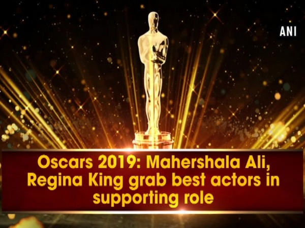 Oscars 2019: Mahershala Ali, Regina King grab best actors in supporting role