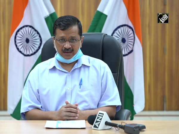 Coronavirus situation in control in Delhi, we must continue our efforts: CM Kejriwal