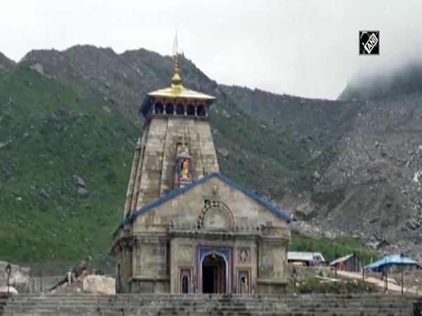 Chardham Yatra resumes for pilgrims of Uttarakhand