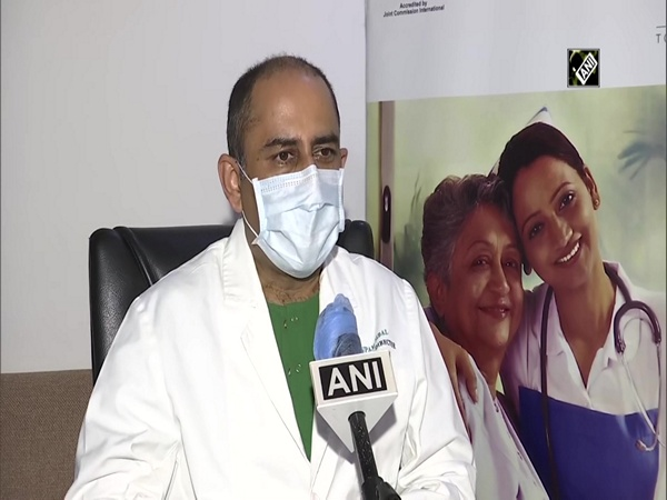 Doctors' Day: Request citizens to follow safety measures for COVID, says Apollo medical director