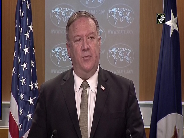 India's clean app approach will boost its sovereignty, national security: Mike Pompeo