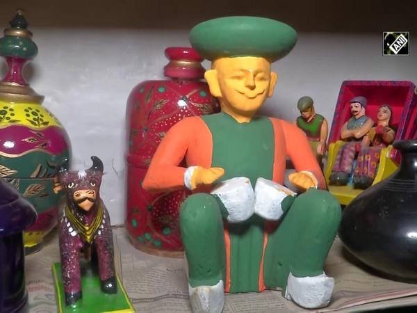 Hit by COVID, wooden toymakers in Varanasi reel under financial crunch