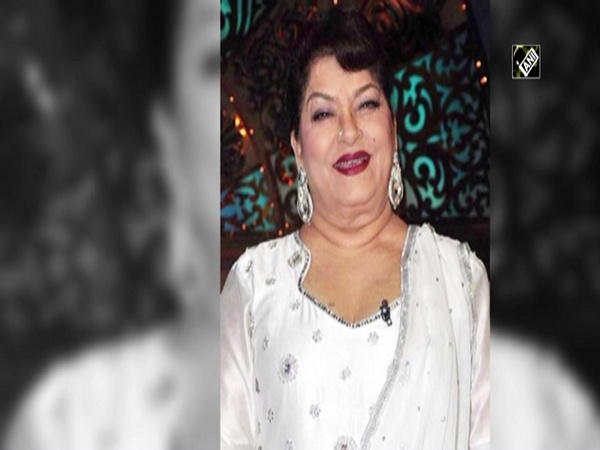 Veteran choreographer Saroj Khan passes away at 71