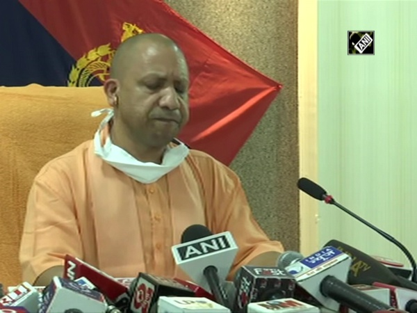 Kanpur encounter: 'Perpetrators will not be spared,' says CM Yogi