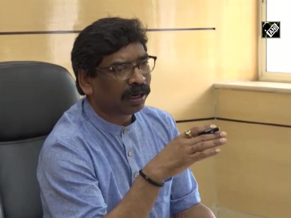 CM Soren raises objections to Electricity (Amendment) Bill