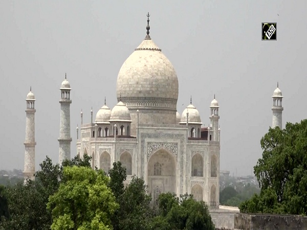 Taj Mahal set to reopen from July 6