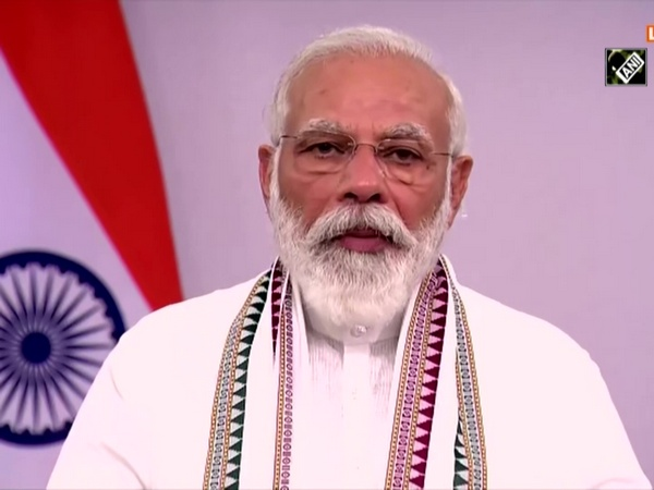 Asadha Poornima: Teachings of Lord Buddha celebrate simplicity in thought, action, says PM Modi