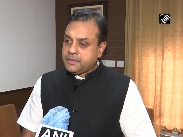 TMC MP's remark on FM Sitharaman is racist, misogynistic: Sambit Patra