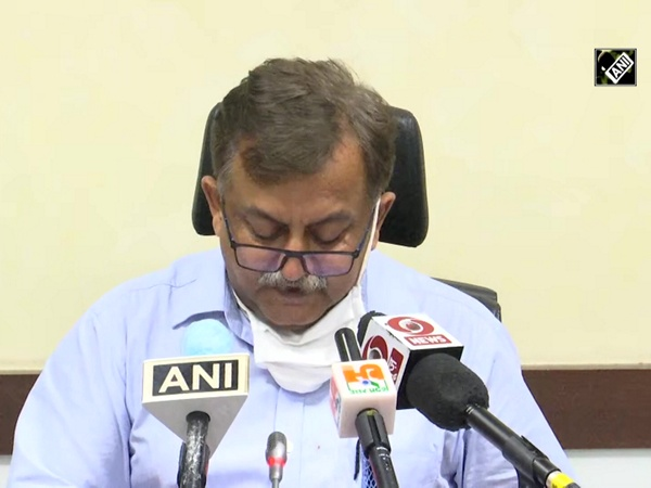 COVID-19: 29,117 samples tested in UP on July 4